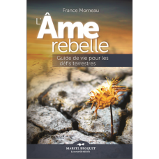 L'ÂME REBEL / France Morneau / Version Numérique