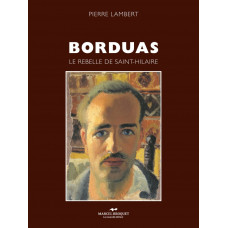 BORDUAS / Pierre Lambert
