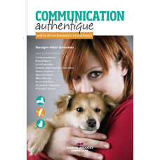 COMMUNICATION AUTHENTIQUE / Georges-Henri Arenstein