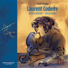 LAURENT CODERRE / Claude Sauvage