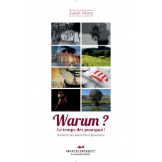 WARUM / Juliet Klotz / Version Numérique